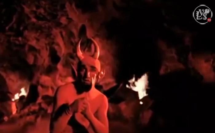 EPISODIO 11 : La película más bizarra de la historia