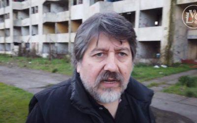 EPISODIO 6 : Medianoche, El Chernóbil Chillanejo (Daniel Sepúlveda, Corfo).