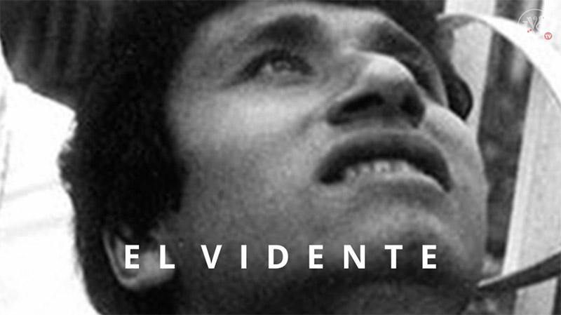EPISODIO 12 : El Vidente de Villa Alemana